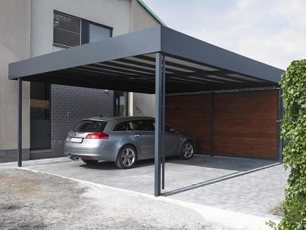 carport batiflor. Black Bedroom Furniture Sets. Home Design Ideas